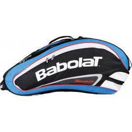 Чехол для теннисных ракеток Babolat RH X3 TEAM LINE (3 ракетки) 751056...