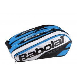 Чехол для теннисных ракеток Babolat RH X12 PURE (12 ракеток) 751133/14...