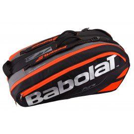 Чехол для теннисных ракеток Babolat RH X12 PURE (12 ракеток) 751133/18...