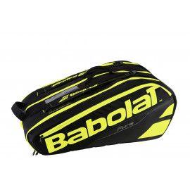 Чехол для теннисных ракеток Babolat RH X12 PURE (12 ракеток) 751133/23...