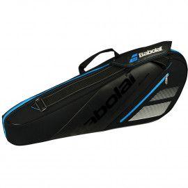 Чехол для теннисных ракеток Babolat RH X3 TEAM LINE (3 ракетки) 751163...