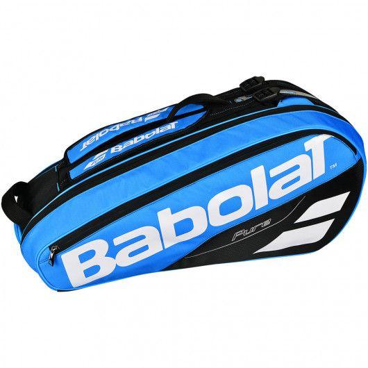 Чехол для теннисных ракеток Babolat RH X6 PURE DRIVE (6 ракеток) 751171/136