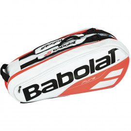 Чехол для теннисных ракеток Babolat RH X6 PURE STRIKE (6 ракеток) 7511...