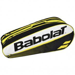 Чехол для теннисных ракеток Babolat RH X6 CLUB (6 ракеток) 751173/113