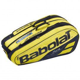 Чехол для теннисных ракеток Babolat RH X9 PURE AERO (9 ракеток) 751181...