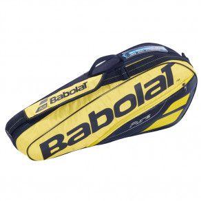 Чехол для теннисных ракеток Babolat RH X3 PURE AERO (3 ракетки) 751183/191
