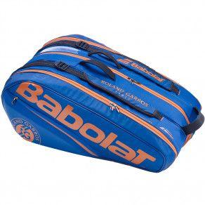 Чехол для теннисных ракеток Babolat RH X12 PURE RG (12 ракеток) 751197/655