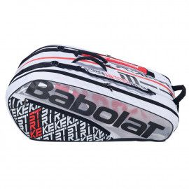 Чехол для теннисных ракеток мужской Babolat RH X12 PURE STRIKE (12 ракеток) 751201/149