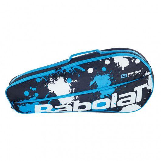 Чехол для теннисных ракеток Babolat RH X3 ESSENTIAL CLUB (3 ракетки) 751202/164