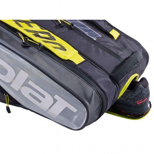 Чехол для теннисных ракеток Babolat RH X9 PURE AERO VS (9 ракеток) 751206/142