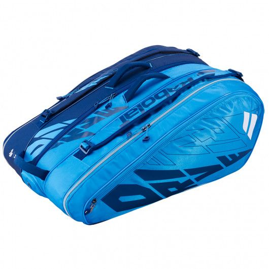 Чехол для теннисных ракеток Babolat RH X12 PURE DRIVE (12 ракеток) 751207/136