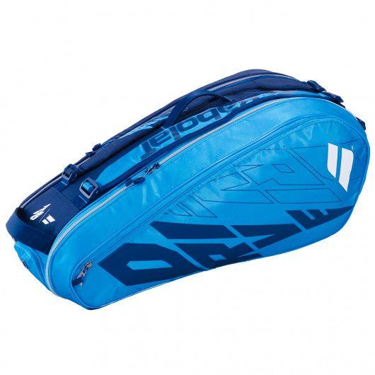 Чехол для теннисных ракеток Babolat RH X6 PURE DRIVE (6 ракеток) 751208/136