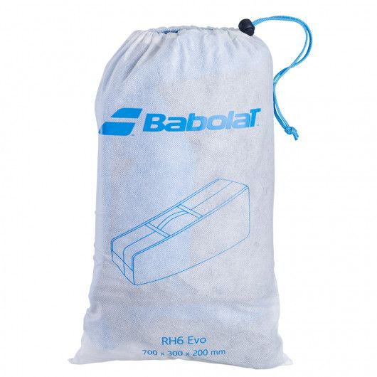 Чехол для теннисных ракеток Babolat RH X6 EVO (6 ракеток) 751209/211