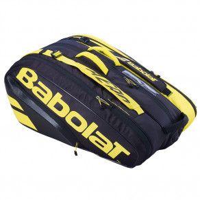 Чехол для теннисных ракеток Babolat RH X12 PURE AERO (12 ракеток) 751211/142