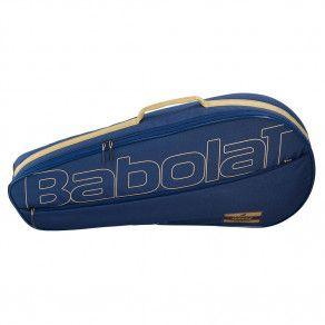 Чехол для теннисных ракеток Babolat RH X3 ESSENTIAL (3 ракетки) 751213/102