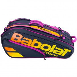 Чехол для теннисных ракеток Babolat RH X12 PURE AERO RA...