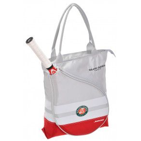 Спортивная сумка Babolat TOTE BAG FRENCH OPEN 752020/120