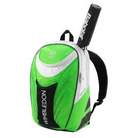 Спортивный рюкзак Babolat BACKPACK CLUB WIMBLEDON 753045/125...