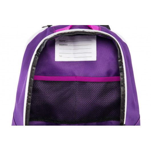 Спортивный рюкзак Babolat BACKPACK JUNIOR CLUB 753051/159