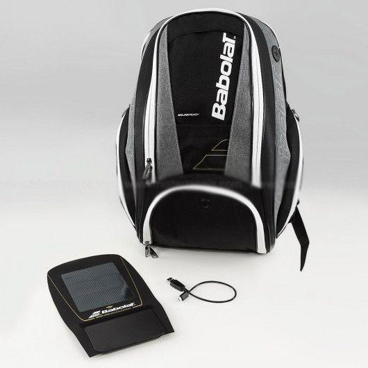 Спортивный рюкзак Babolat BACKPACK SOLAR 753061/107