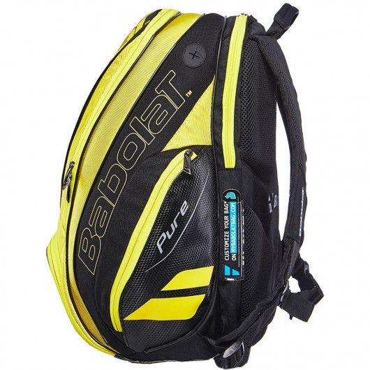 Спортивный рюкзак Babolat BACKPACK PURE AERO 753074/191
