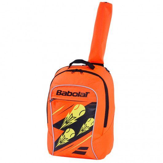 Спортивный рюкзак Babolat BACKPACK JUNIOR CLUB 753075/110