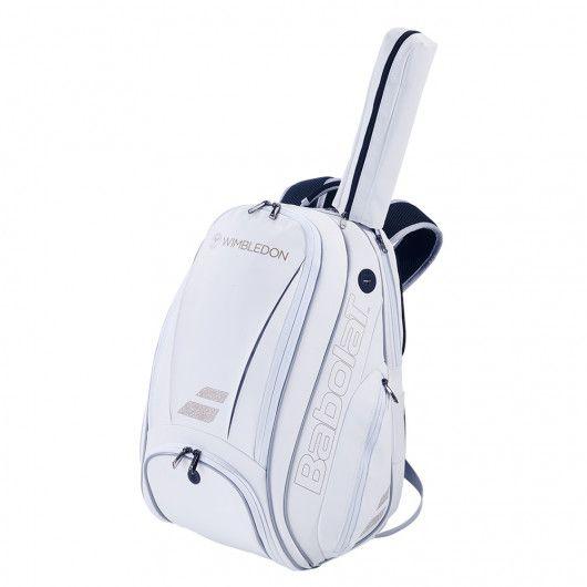 Спортивный рюкзак Babolat BACKPACK PURE WIMBLEDON 753079/316