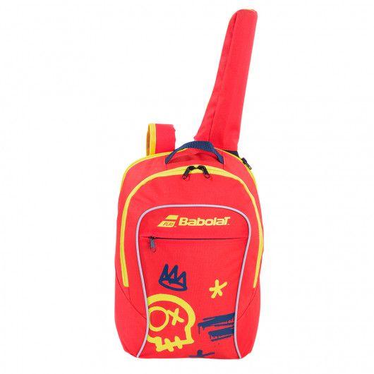Спортивный рюкзак Babolat BACKPACK JUNIOR CLUB 753083/104