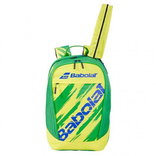 Спортивный рюкзак Babolat BACKPACK BRA 753087/338