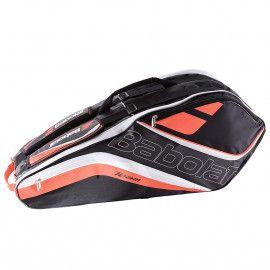 Чехол для теннисных ракеток Babolat RH X6 TEAM SMU (6 ракеток) 756038/...