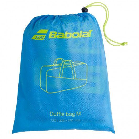 Спортивная сумка мужская Babolat DUFFLE M CLASSIC 758001/325O