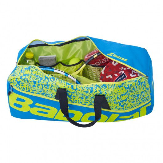 Спортивная сумка Babolat DUFFLE M CLASSIC 758001/325