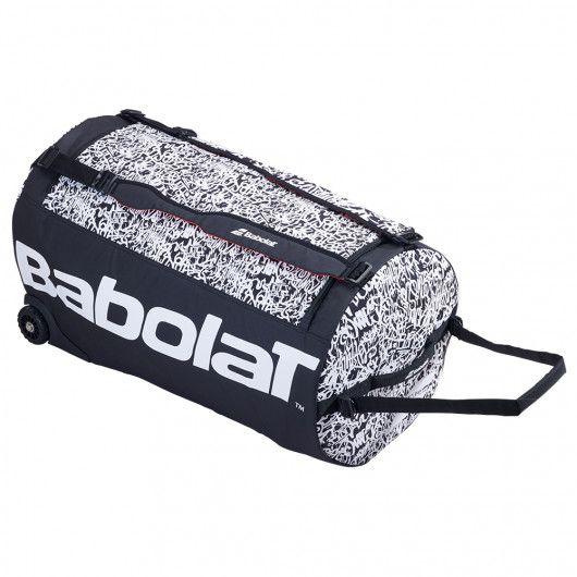 Спортивная сумка Babolat 1 WEEK TOURNAMENT TROLLEY (до 18 ракеток) 758003/145