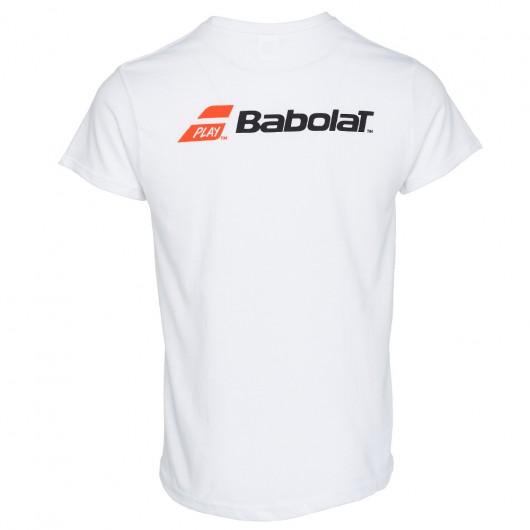 Футболка для тенниса мужская Babolat PS PROMO TS 2020 EXPORT 850559/100