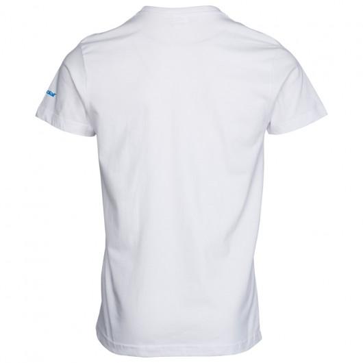 Футболка для тенниса мужская Babolat PURE DRIVE PROMO TS 850609/100
