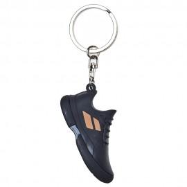Брелок Babolat FOOTWEAR 3D KEY RING 850614/100/A