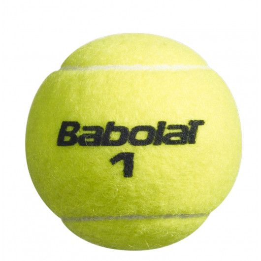 Гигантский мяч Babolat JUMBO TENNIS BALL 860004/100
