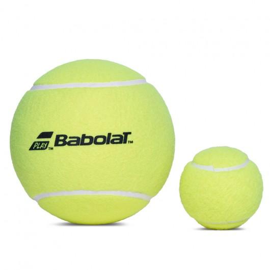 Гигантский мяч Babolat MIDSIZE JUMBO BALL BVS 860116/113