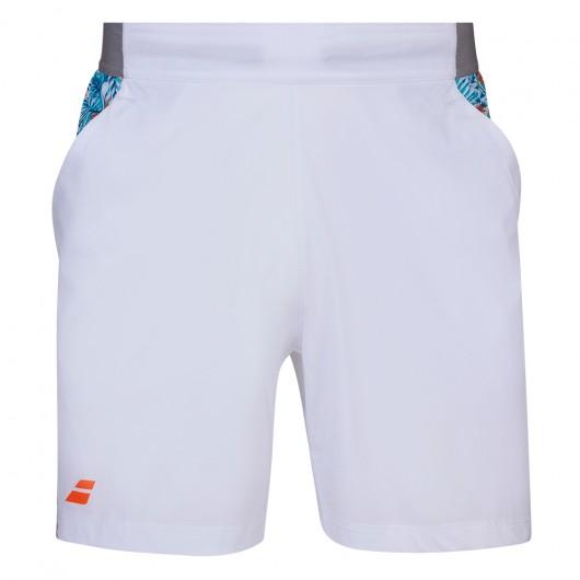 Теннисные шорты мужские Babolat CAPSULE SHORT 7'' MEN 8MS20061C2/1036O
