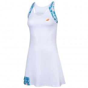 Теннисное платье женское Babolat CAPSULE DRESS WOMEN 8WS20091C2/1036