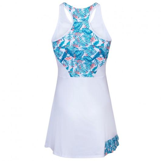 Теннисное платье женское Babolat CAPSULE DRESS WOMEN 8WS20091C2/1036O